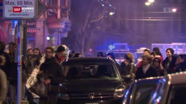 Video «Schweiz aktuell vom 23.02.2017» abspielen