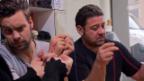 Video «Teil 1: Der Knorz mit dem Knopf» abspielen
