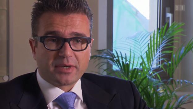 Video «United Commodity: Die Altlasten des Jochen Schäfer» abspielen