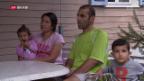 Video «Aargau öffnet sich den Flüchtlingen gegenüber» abspielen