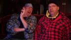 Video ««Hösli & Sturzenegger»» abspielen