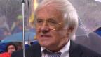 Video «Gilbert Gress im Interview» abspielen