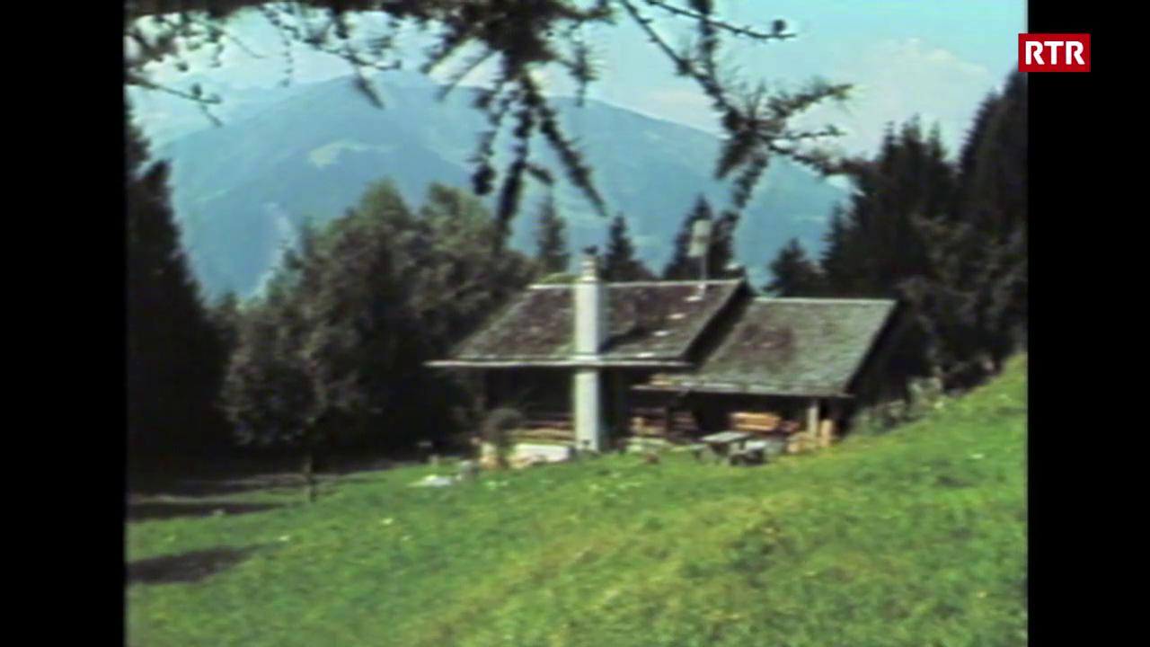 Svizra Rumantscha: Il barun da Planatsch