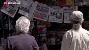 Video «Griechische Pleite-Gründe» abspielen