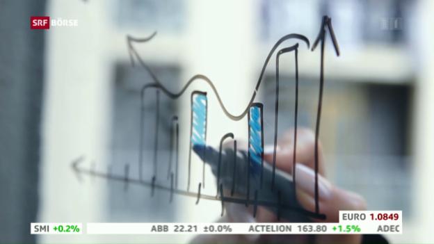 Video «SRF Börse vom 19.10.2016» abspielen