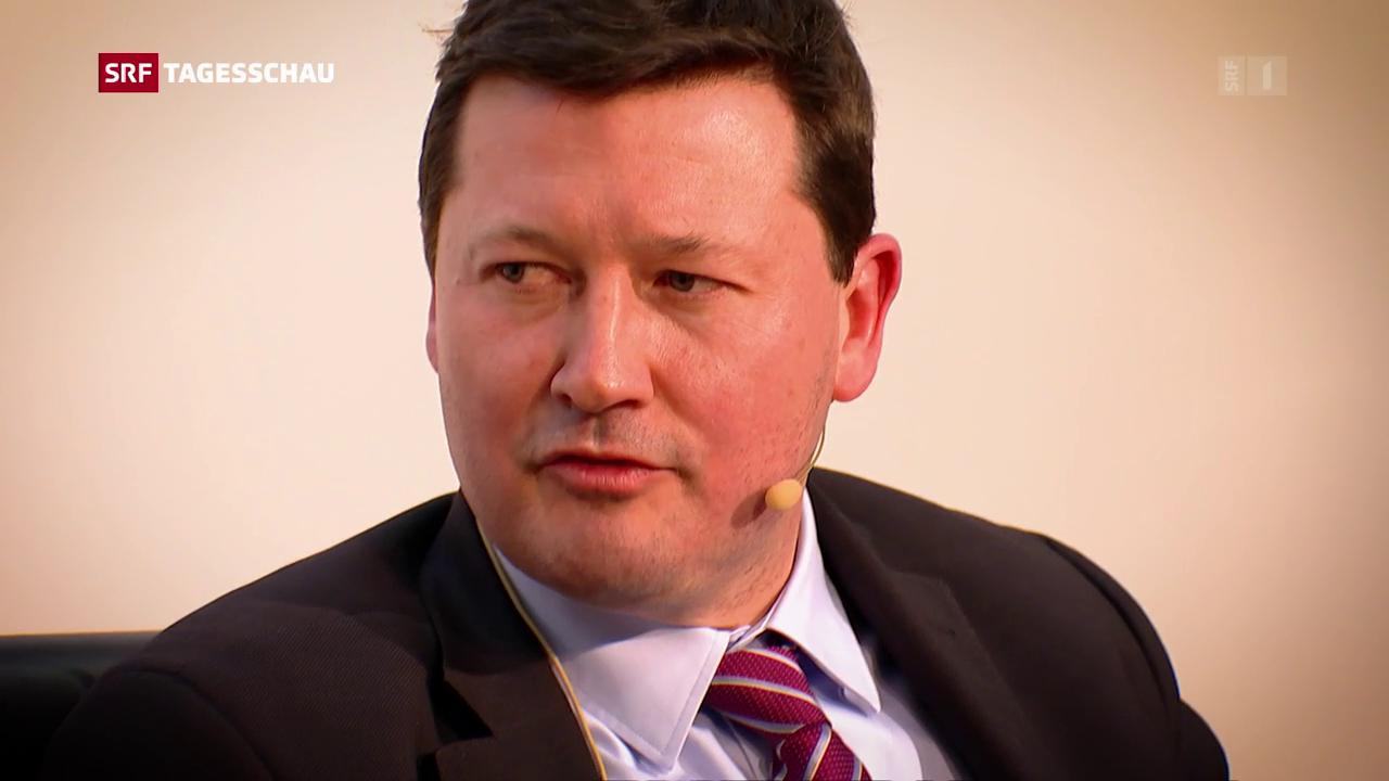 Der mächtigste Bürokrat in der EU: Martin Selmayr
