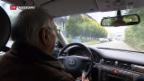 Video «Neu ab 2019: Fahreignungstest erst ab 75 Jahren» abspielen