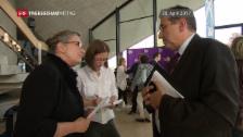 Video «Kanton Waadt bleibt bürgerlich» abspielen