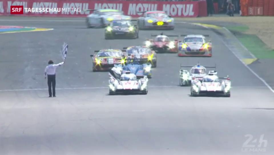 Faszination Le Mans