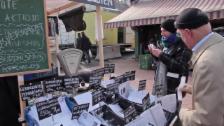 Video ««Black Market», Video von God's Entertainment» abspielen