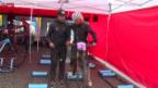 Video «Mountainbike: Vorschau auf das WM-Rennen im Cross Country» abspielen