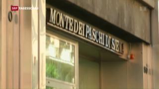 Video «Stresstest für europäische Banken » abspielen