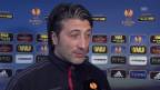 Video «Fussball: Interview mit Murat Yakin» abspielen