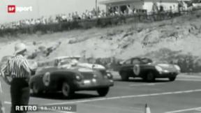 Video ««Retro» – die Anfänge von Eddy Merckx» abspielen