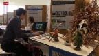 Video «Schweizer Jugend Forscht» abspielen