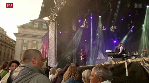 Video «Sexuelle Übergriffe in Schweden» abspielen