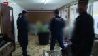Video «Kriminalität Asylbewerber» abspielen