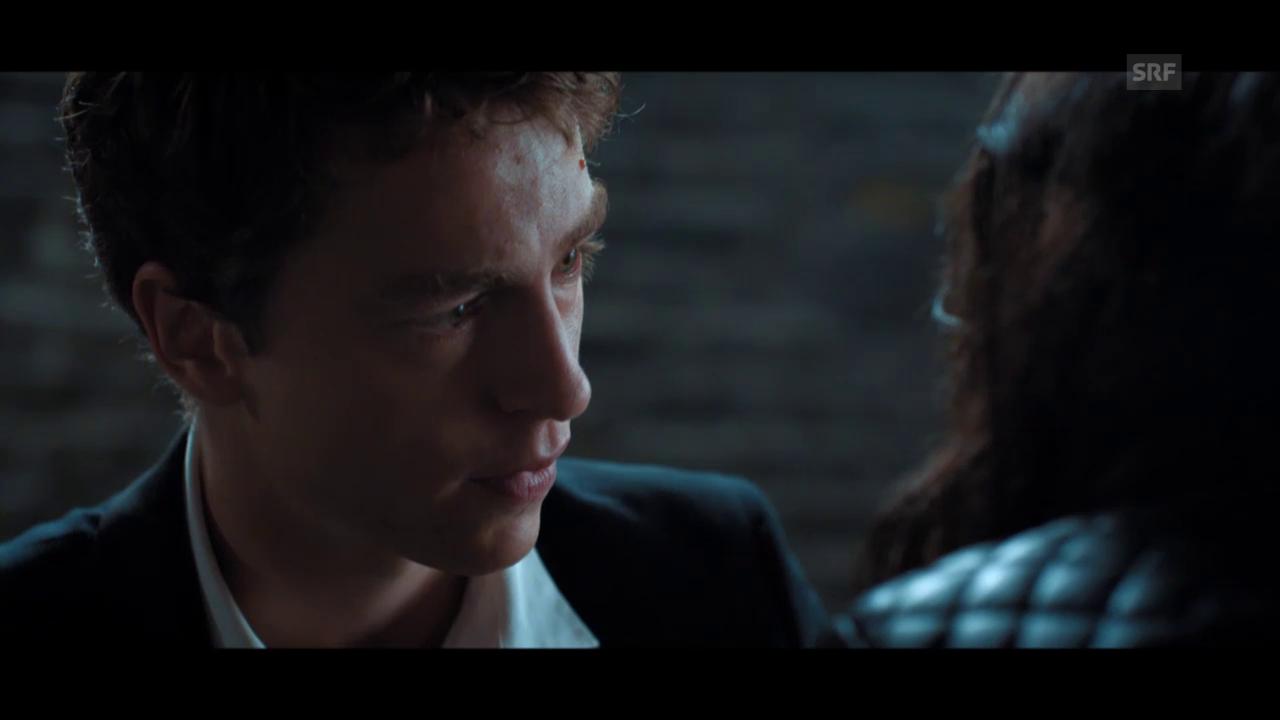 Trailer zu «Late Shift»