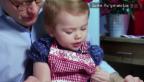 Video «Prinzessin Estelle auf vorweihnachtlicher Entdeckungstour» abspielen