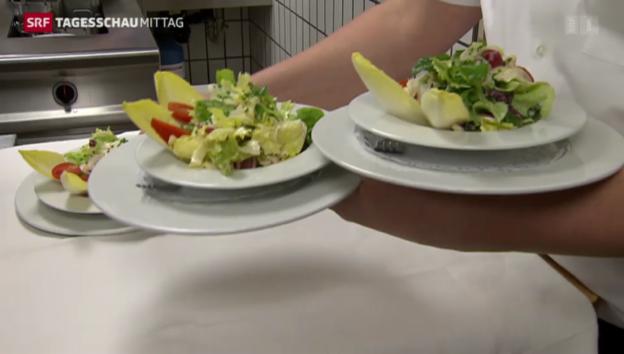 Video «Parlament bringt Wirte zum Kochen» abspielen