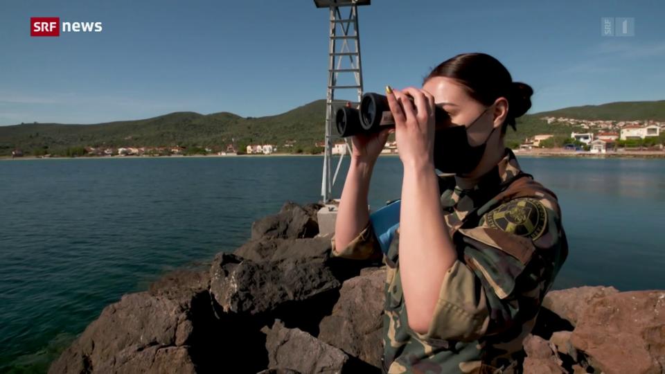 Schweiz soll sich stärker an Frontex beteiligen