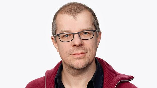 Markus Gasser über tierische Sprachbilder
