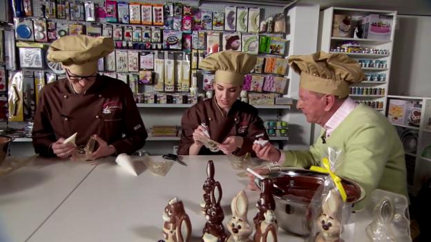 Video «Sendungsvorschau Aeschbacher Spezial vom 26.03.2017» abspielen