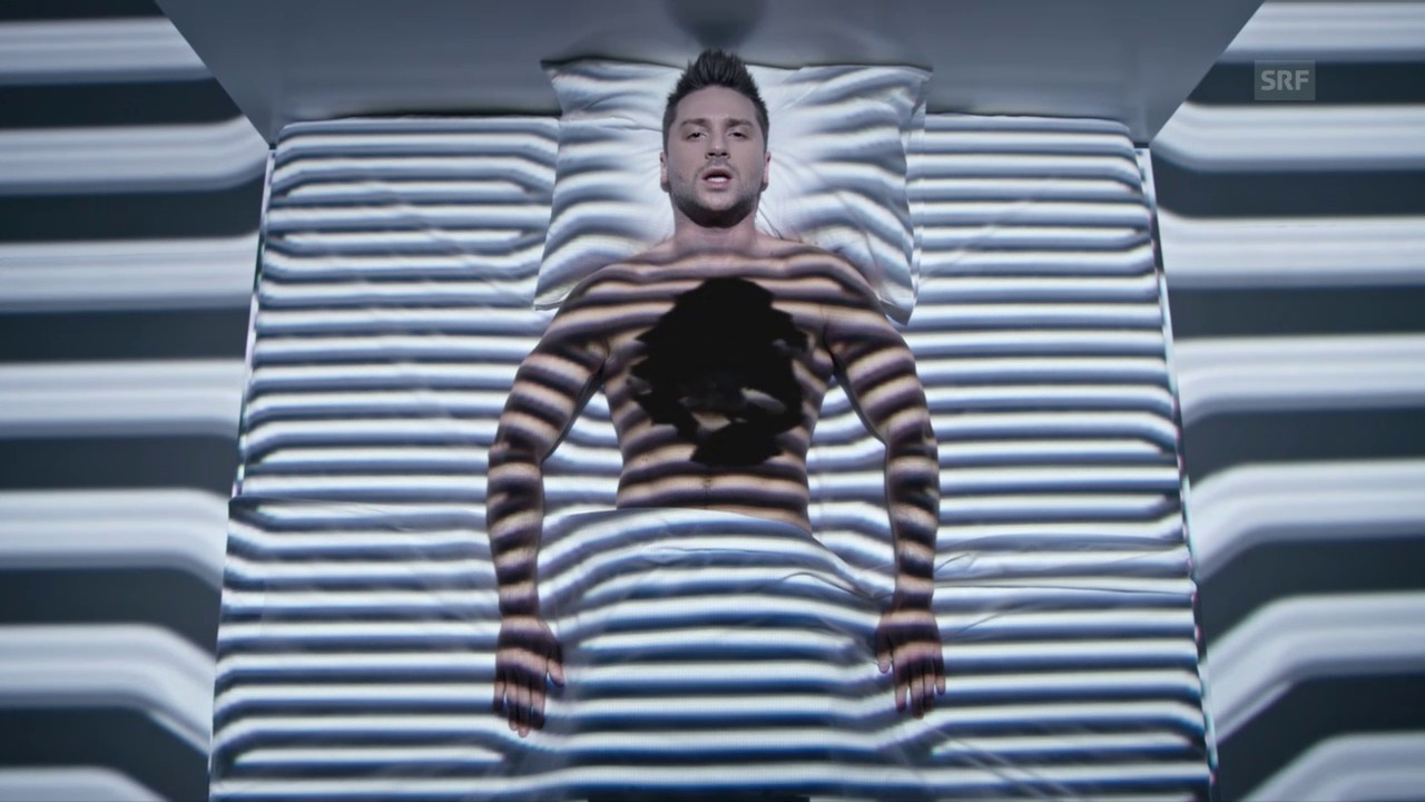 Russland: Sergey Lazarev «You Are The Only One»