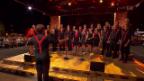 Video «Auftritt Chor Küssnacht: Mamma Maria» abspielen