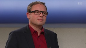 Video «Theke 2: Kurt Pelda» abspielen