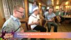 Video «Schwyzerörgeliquartett Hokus Pokus» abspielen