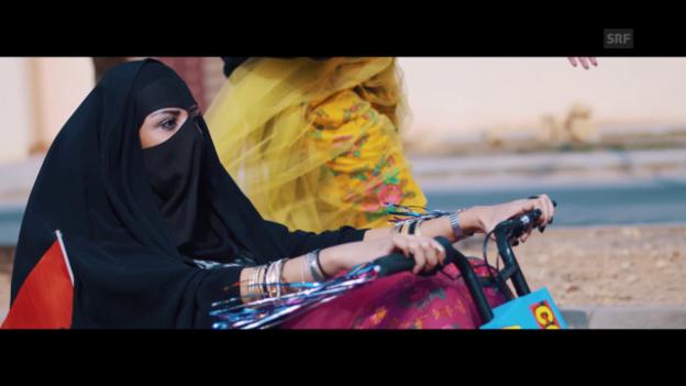 Video ««Hwages» von Majed Al-Esa» abspielen