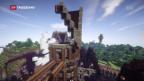 Video «Super Mario & Co. im Museum» abspielen