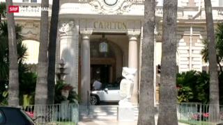 Video «Juwelen-Coup an der Côte d'Azur» abspielen