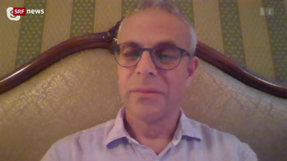 Direktor Schweizerische Friedensstiftung: «Journalisten sind wichtige Akteure im Friedensprozess»