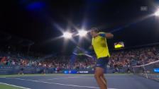 Link öffnet eine Lightbox. Video Nadal hat gegen Gasquet keine Probleme abspielen