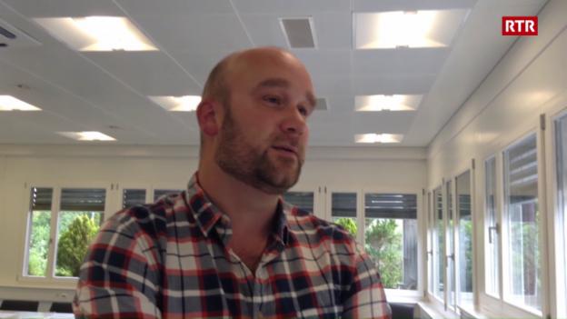 Laschar ir video «Gudagnar clients grazia a social media?»