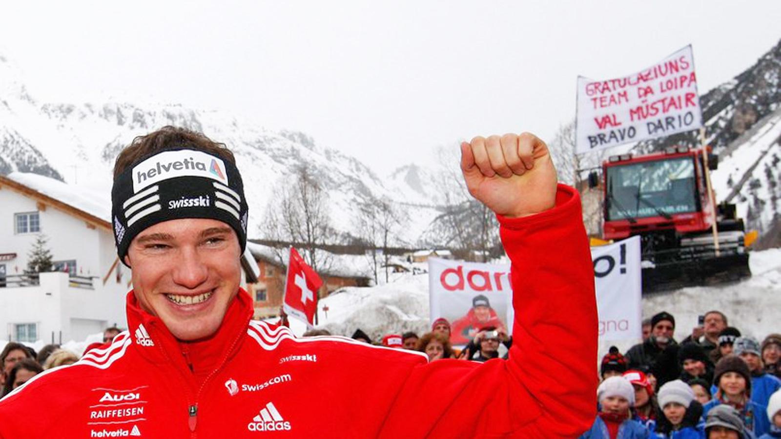 Das Val Mustair erwartet die Tour de Ski