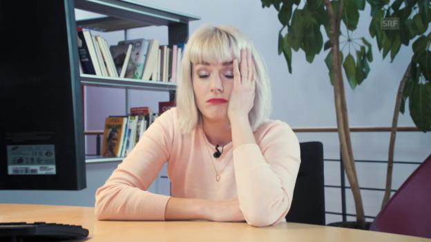 Video ««Nägeli mit Chöpf»: Toleranz» abspielen