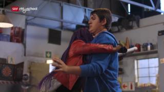 Video «Quarx: Eau de Bottome (11/26)» abspielen