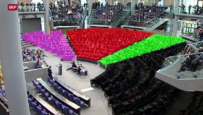 Video «FDP-Fraktion wird entlassen» abspielen