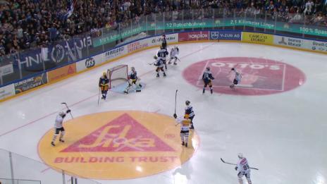 Link öffnet eine Lightbox. Video Alle Treffer bei Zug-Lugano im Schnelldurchlauf abspielen