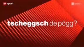 Video ««Tscheggsch de Pögg»: Elf gegen Elf – wieso eigentlich?» abspielen