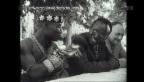 Video «Schweizer Filmwochenschau vom 15.8.1952» abspielen