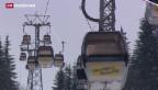 Video «Bergbahnen fehlen Eigenmittel» abspielen