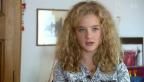 Video «Luna: Das Jung-Talent aus «Recycling Lily»» abspielen