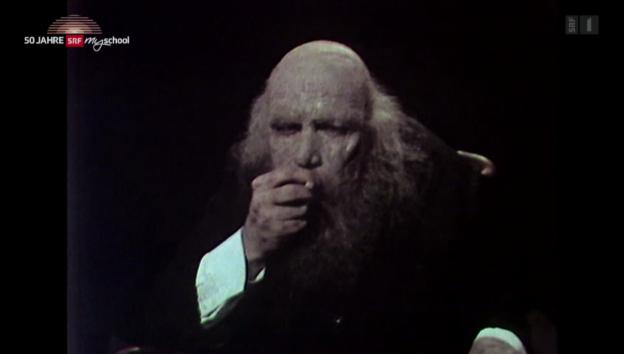 Video «Archivperle: Der Duft der grossen weiten Welt – 1981» abspielen