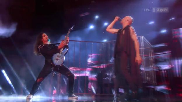 Video «#11 Zypern: Minus One mit «Alter Ego»» abspielen
