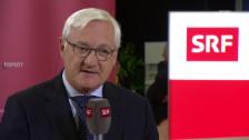 Video ««Ich hatte Mühe, die Aktionäre zu verstehen»» abspielen