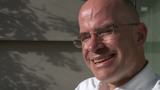 Video ««Dienstleistung heisst dienen und leisten» (Filmausschnitt)» abspielen